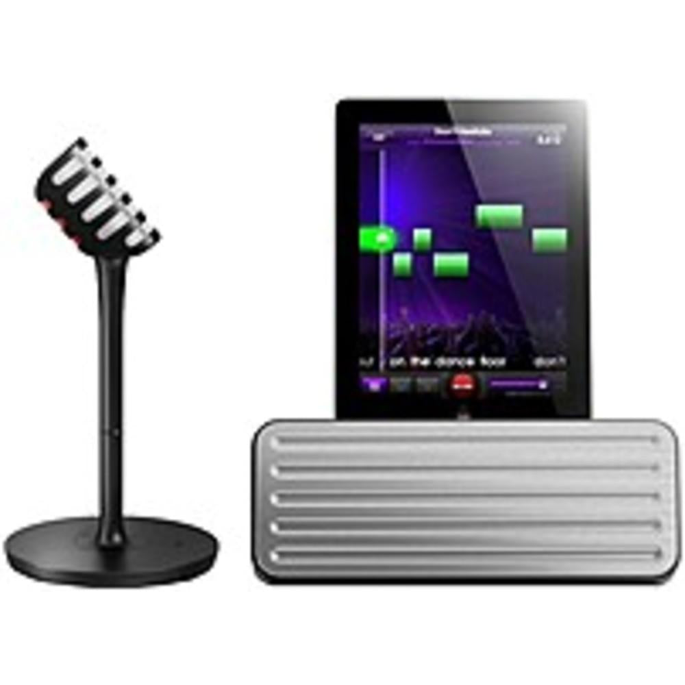 Philips Wireless Microphone & Bluetooth Speaker