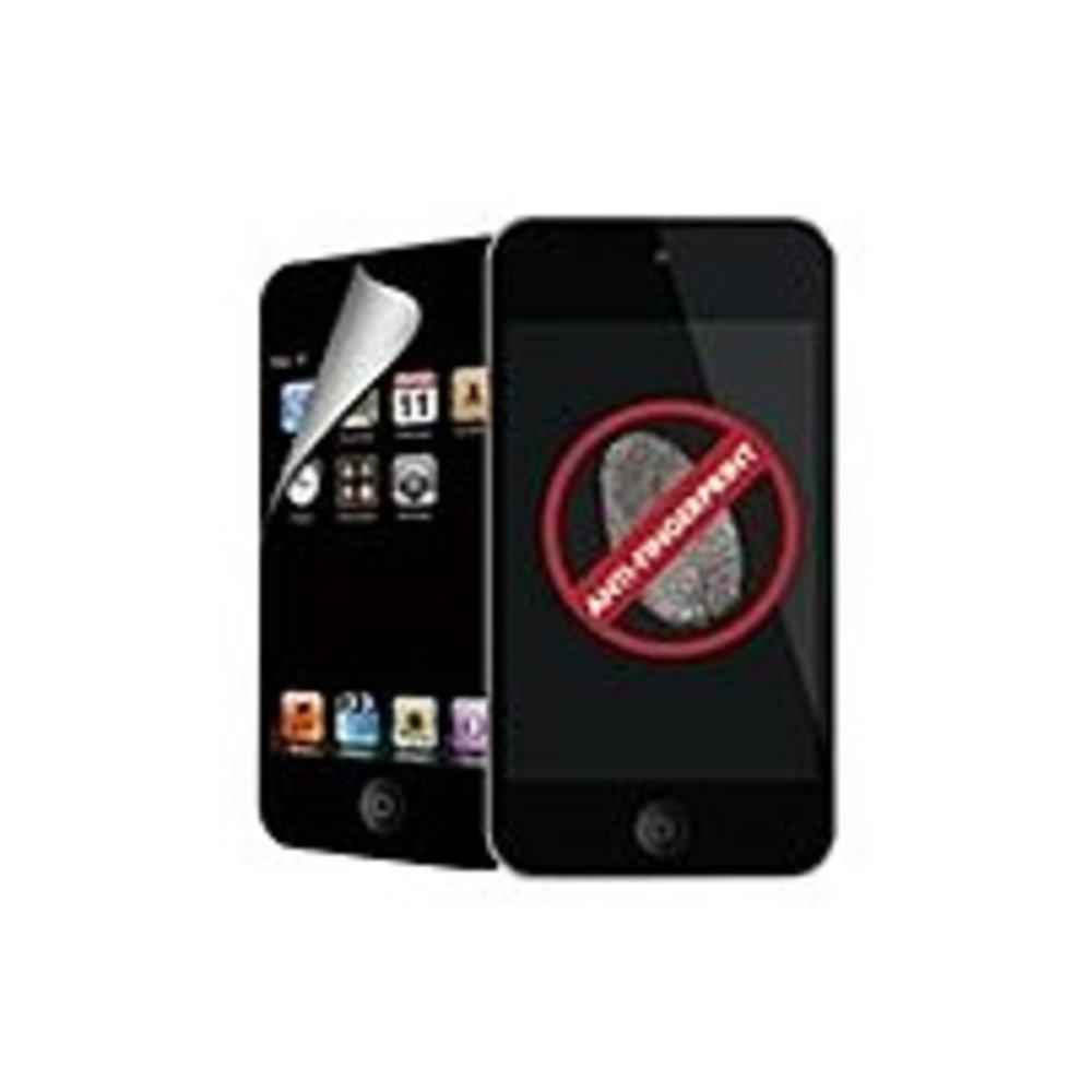 Macally AntiFinT4 Screen Protector for Apple iPod touch 4G