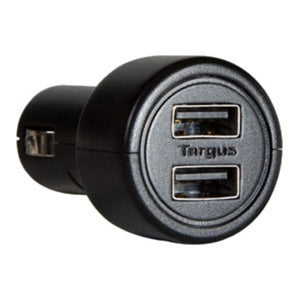 Targus APD05US Auto Adapter - 12 V DC Input Voltage