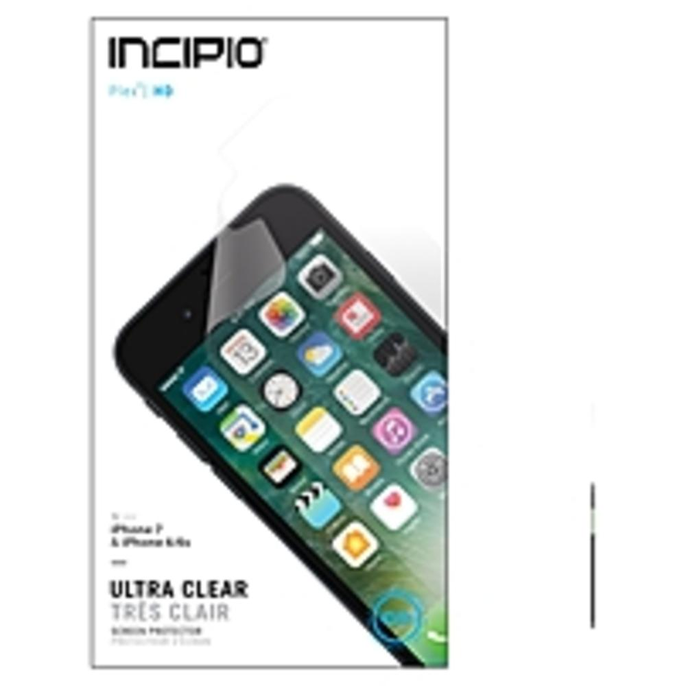 Incipio PLEX HD High Clarity Screen Protector Clear - LCD iPhone 7