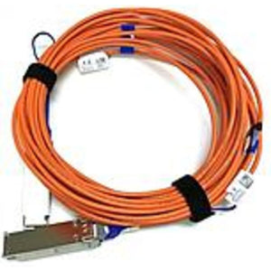 Mellanox MC2206310-003 Infiniband Fiber Optic Cable - Fiber Optic - 9.84 ft - QSFP