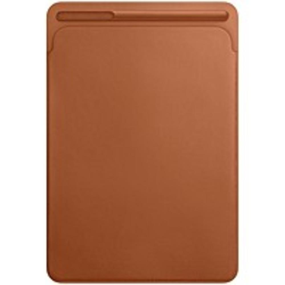 Apple Carrying Case (Sleeve) for 10.5 iPad Pro - Saddle Brown - Leather