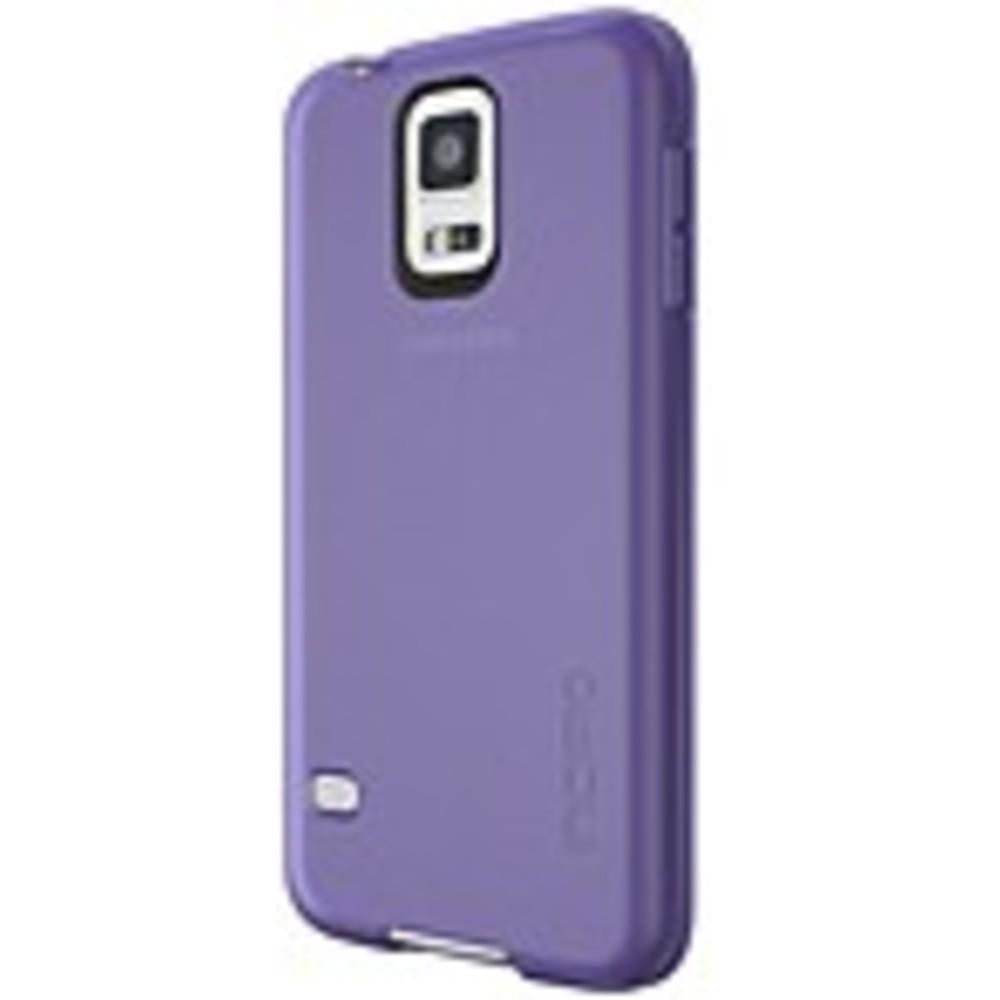 Incipio NGP Case for Samsung Galaxy S5 - Purple - SA-530-PUR - Impact Resistant - Flex2O, Next Generation Polymer