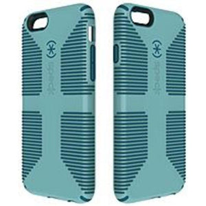 Speck Products SPK-A3374 CandyShell Case for iPhone 6 Plus - River Blue, Tahoe Blue