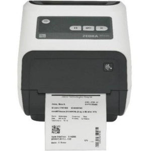 Zebra ZD420-HC Thermal Transfer Printer - Monochrome - Desktop - Label Print - 4.09 Print Width - 5...