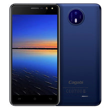 Original Vkworld Cagabi ONE 8GB Smartphone 5inch Android 6.0 1GB RAM MTK6580A Quad Core WCDMA 3G 2200mAh 1280x720 Mobile Phone