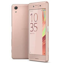 NEW Original Sony Xperia X Quad Core 64GB ROM 3GB RAM Snapdragon 650 23MP Fingerprint NFC Dual SIM 4G LTE 2620mAh Smartphone