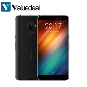 Original Ulefone S8 5.3 Inch Smartphone 13.0MP + 5.0MP Dual Rear Camera HD Screen MTK6580 8GB ROM Android 7.0 phone