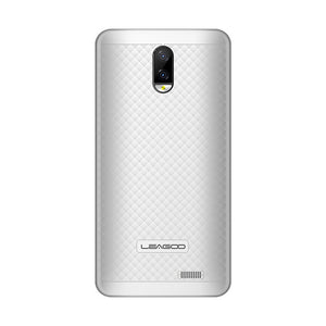LEAGOO Z7 4G LTE Mobile Phone 5.0-Inch 1GB+8GB Dual Rear Cameras 5MP+2MP Front Camera 2MP 3000mAh Battery Android 7.0 Smartphone