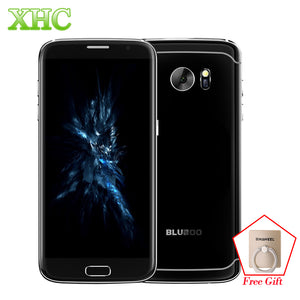 BLUBOO Edge 4G LTE Smartphone 16GB ROM 5.5 inch 2GB RAM Android 6.0 MTK6737 Quad Core 1.3GHz 13MP 8MP Fingerprint Mobile Phone