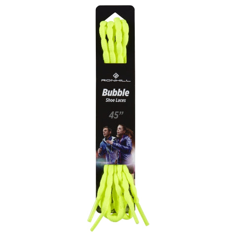 "Bubble Shoe Laces 45"" [Rh-001619_SAMPLE_SALE]"