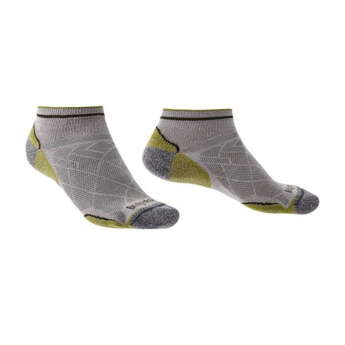 Men's HIKE Ultra Light T2 Coolmax Performance Low [710135_STOCK]