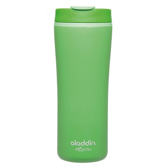 Recycled & Recyclable Mug 0.35L - Green [10-01925-014_STOCK]