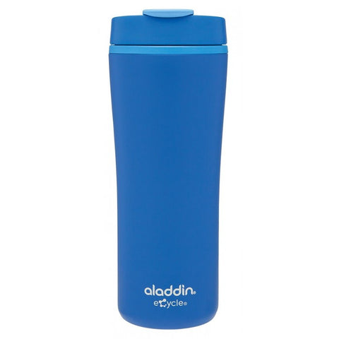 Recycled & Recyclable Mug 0.35L - Blue [10-01925-015_STOCK]