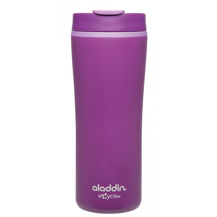 Recycled & Recyclable Mug 0.35L - Purple [10-01925-016_STOCK]