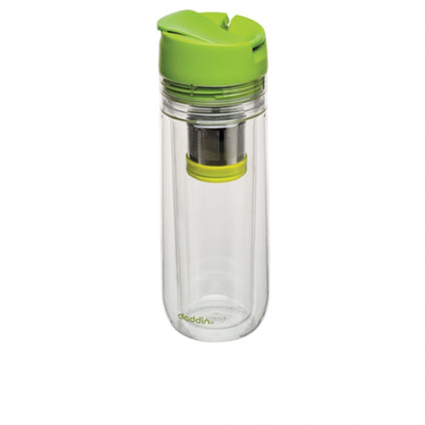 Custom Tea Infuser 0.35L Fern [10-01957-007_STOCK]