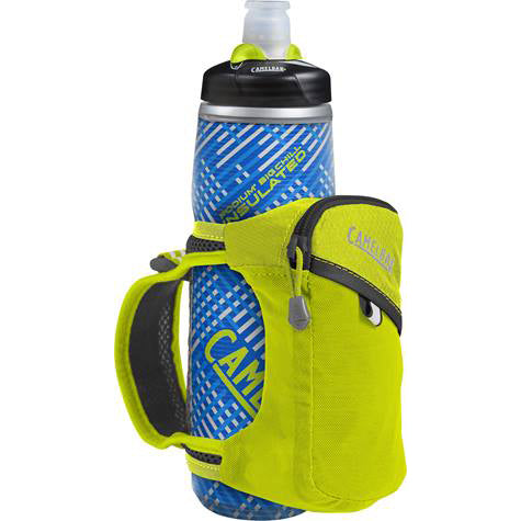 Quick Grip Chill 21 Oz Lime Punch/Black [1040302000_STOCK]