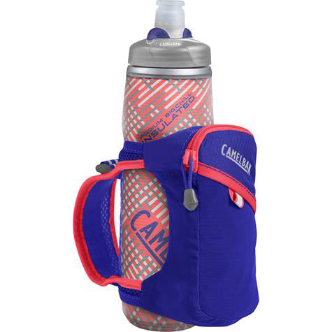 Quick Grip Chill 21 Oz Deep Amethyst/Fiery Coral [1040403000_STOCK]