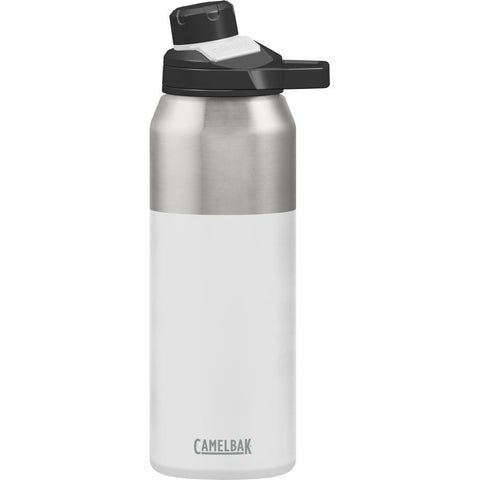 Chute Mag Vacuum Insulated 32oz White [1516101001_STOCK]