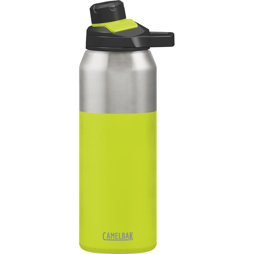 Chute Mag Vacuum Insulated 32oz Lime [1516301001_STOCK]