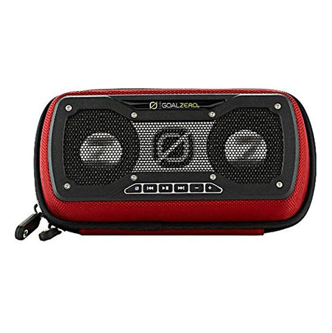 Rock Out 2 Portable Speaker Red [GZ94007_STOCK]