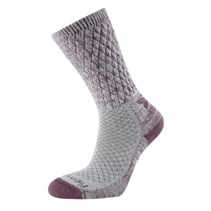 Wms 3 in 1 Walking Sock Set [562959_STOCK]
