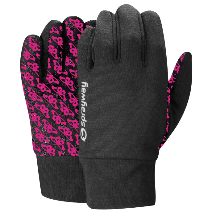 Jnr Stretch Grip Glove [563135_SAMPLE]