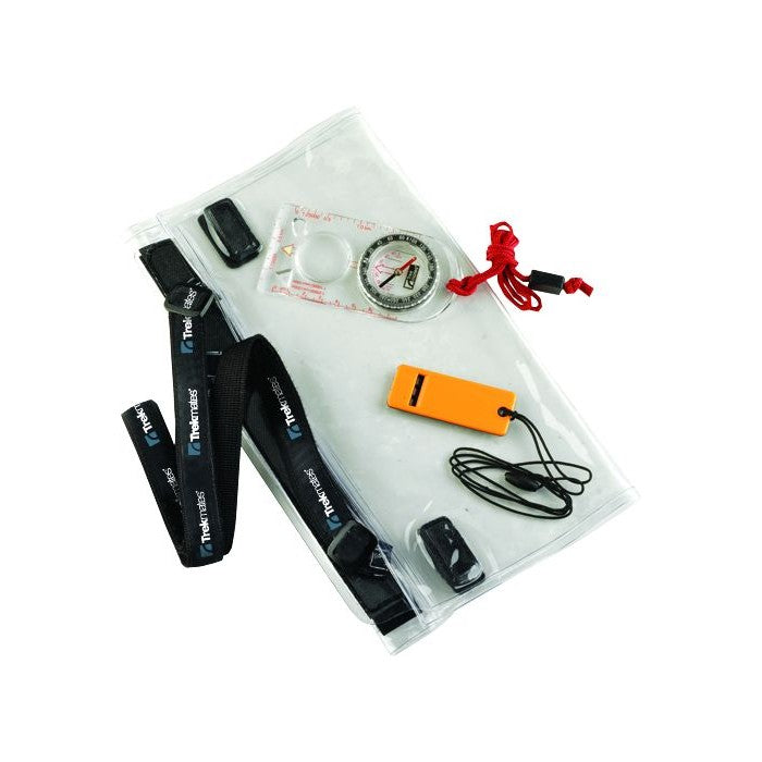Dry Map Case, Compass & Whistle Set [ACC-ST-X10219_STOCK]