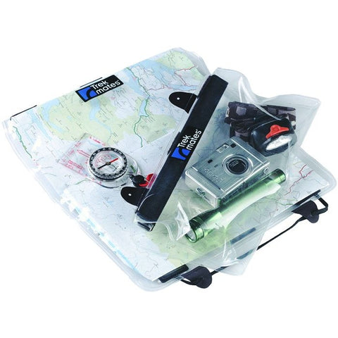 Soft Feel Map Case [ACC-ST-X10740_STOCK]
