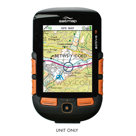 REFURB Satmap Active 12 UNIT ONLY [REFURBISHED]