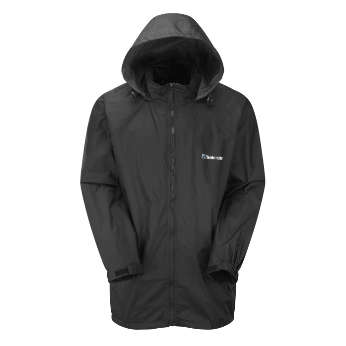 Waterproof Wind Jacket - Unisex [CLO-WP-U10337_STOCK]