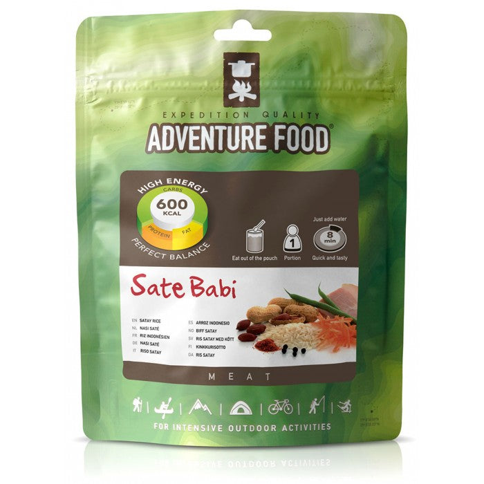 Meal Sati Babi - 1 person [TM-1RB_STOCK]