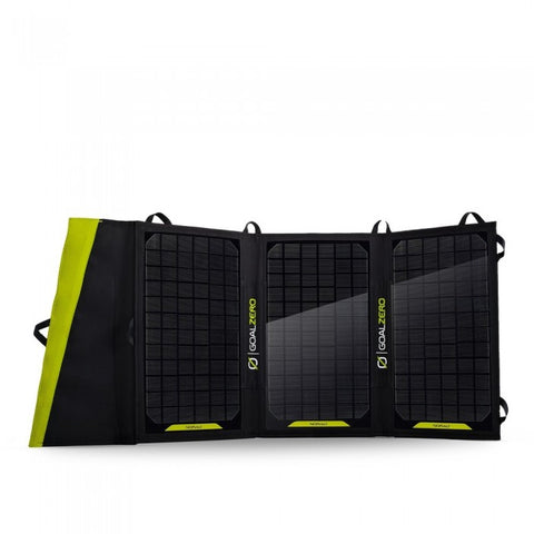 Nomad 20 Solar Panel [GZ12004_STOCK]