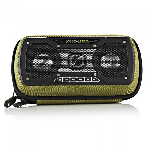 Rock Out 2 Portable Speaker Green [GZ94004_STOCK]