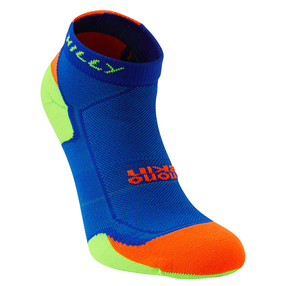 HI-00050 Cobalt Fluo Orange Fluo Green