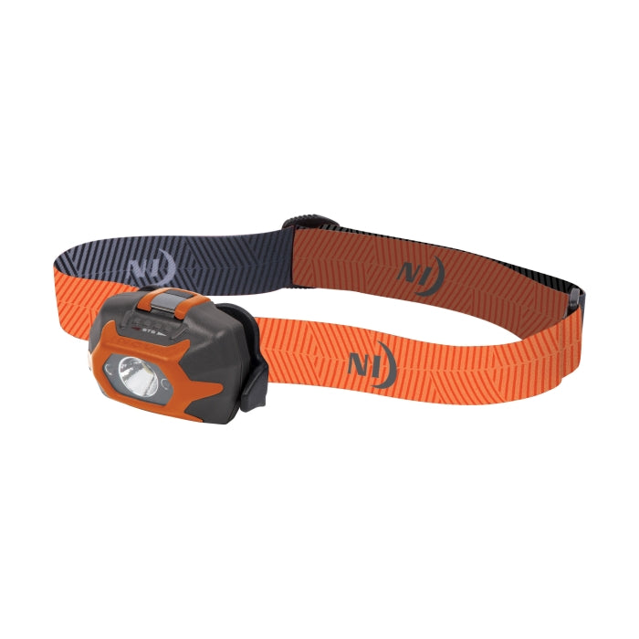 Inova Sts Headlamp - Orange [HLSB-19-R7_STOCK]