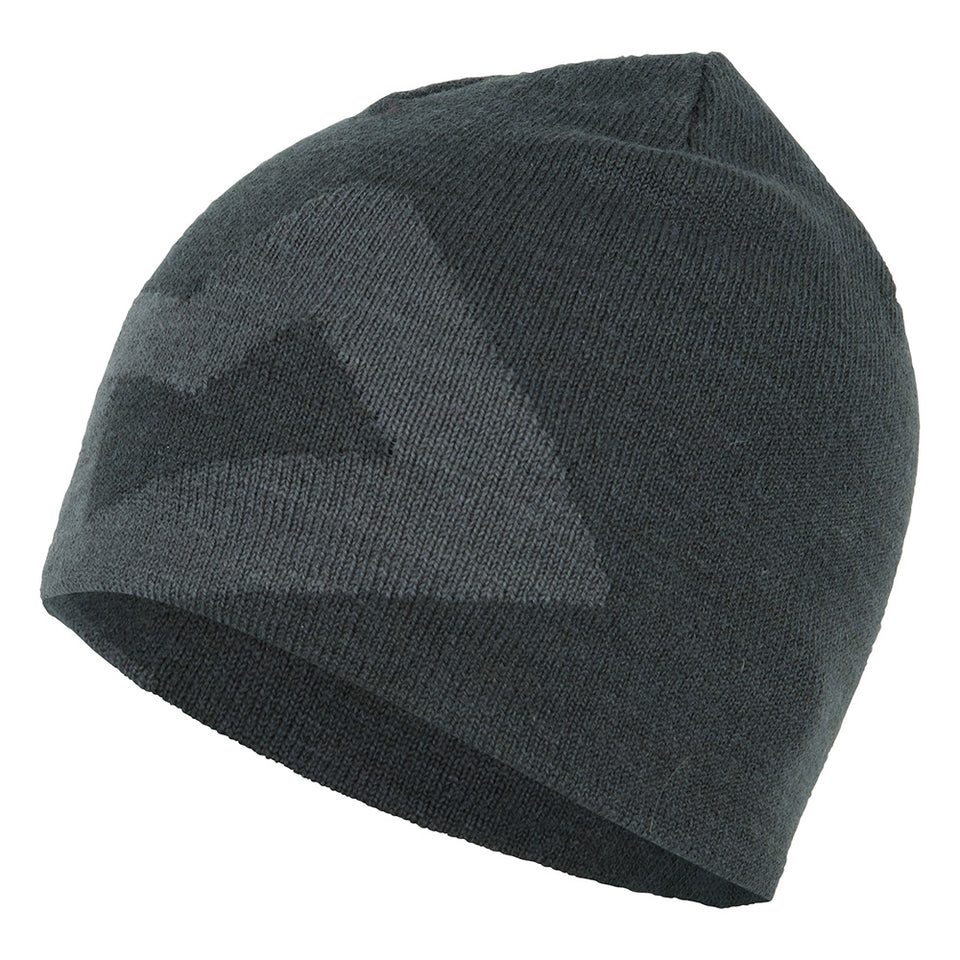 Branded Knitted Beanie [ME-000771_STOCK]