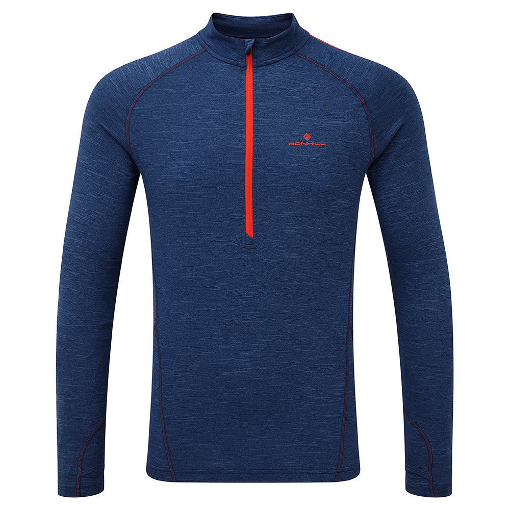 Men's Infinity Merino 1/2 Zip [RH-001363_STOCK]