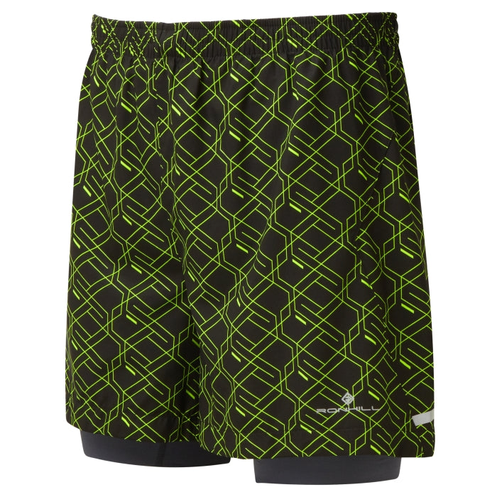 "Men's Momentum Twin 5"" Short [RH-002471_SAMPLE]"