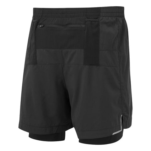 Men's Infinity Marathon Twin Short [RH-003848_STOCK]