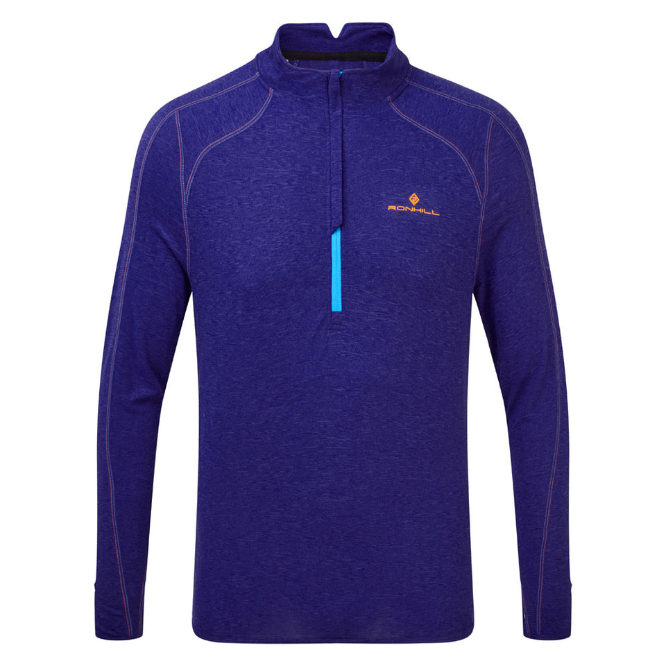 Men's Stride Thermal Half Zip Tee [RH-004287_STOCK]