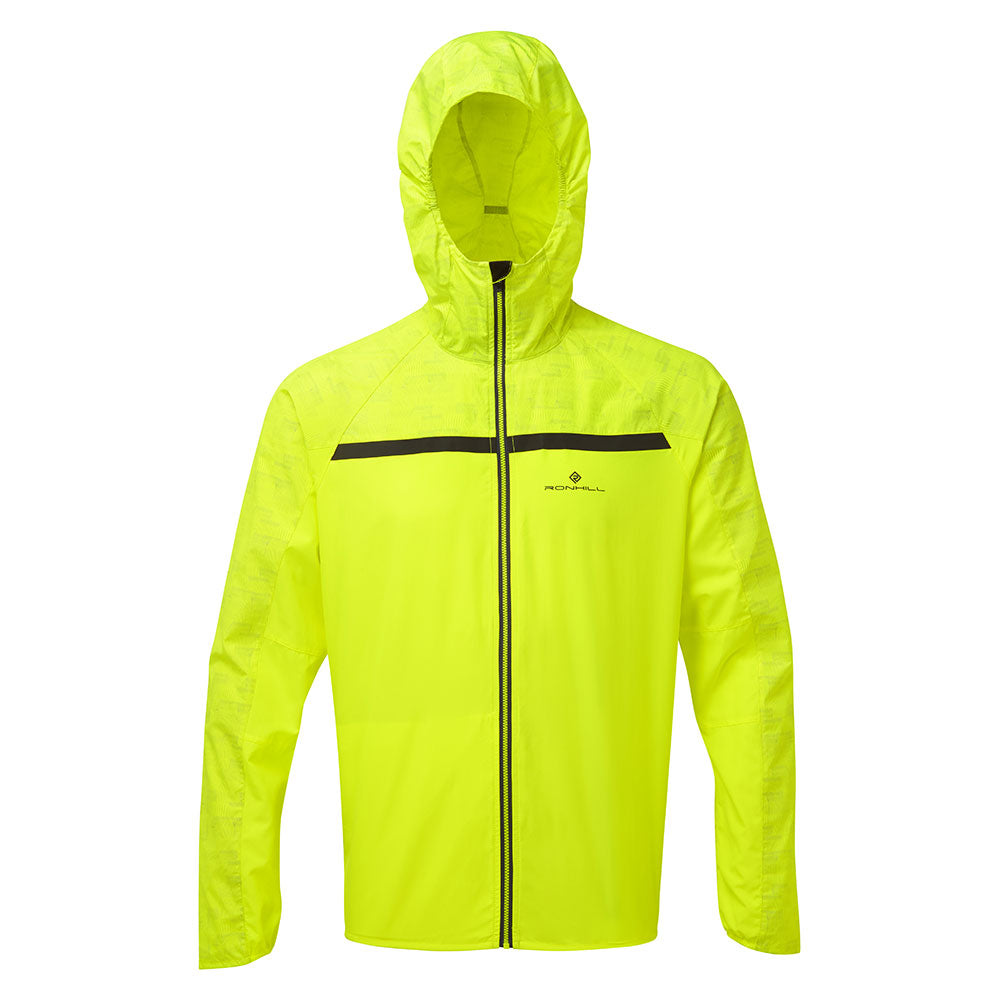 R629 Fluo Yellow/Reflect