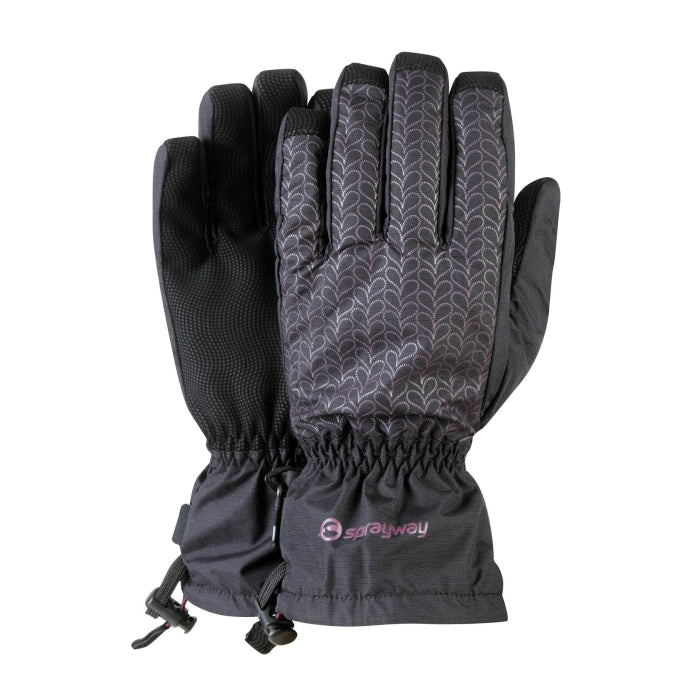 Wms Hydro/Dry Shell Glove [SP-000366_SAMPLE]
