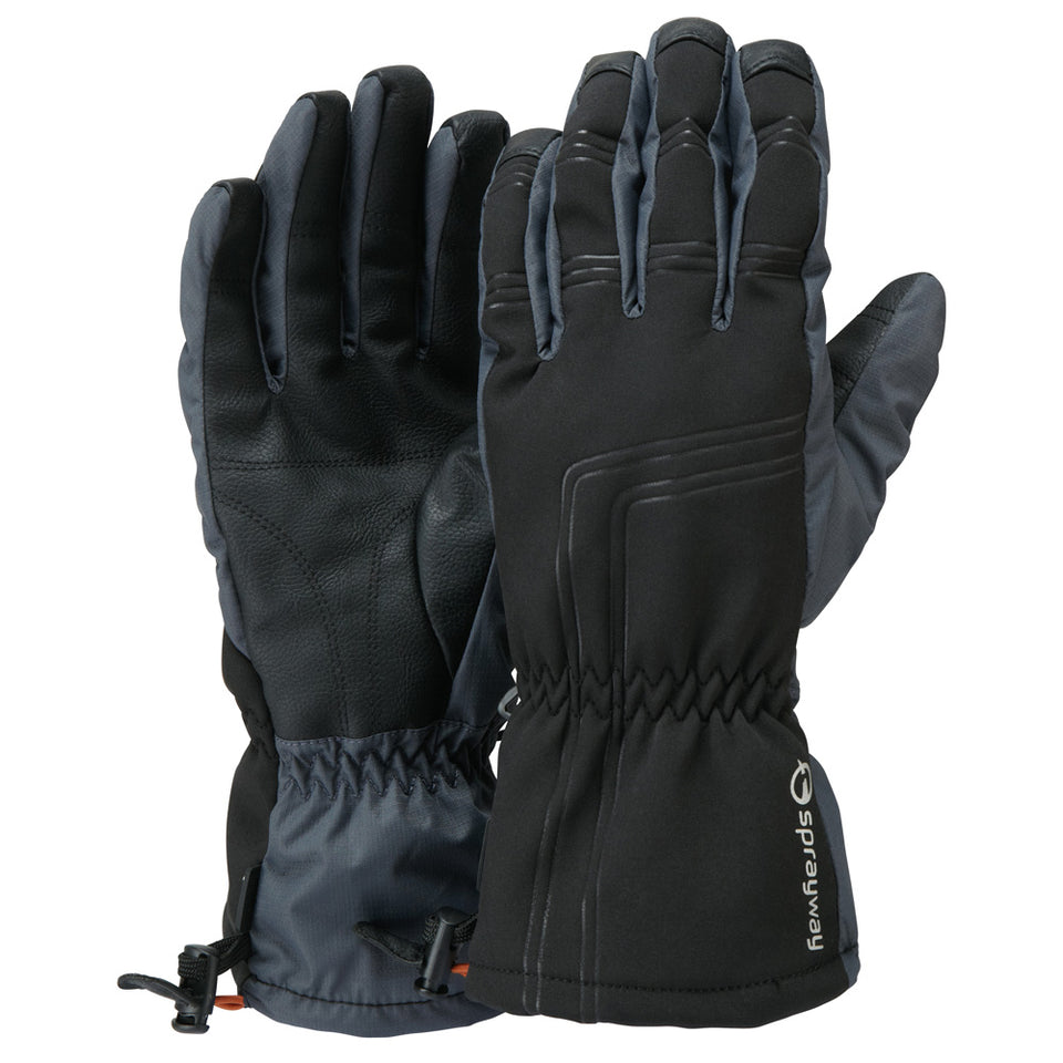 Trek Shell Glove [SP-002182_SAMPLE]