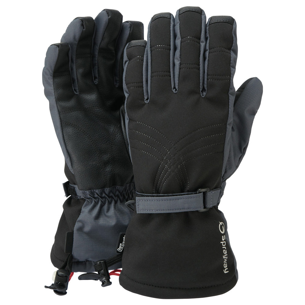 Wms Trek Glove [SP-002183_SAMPLE]