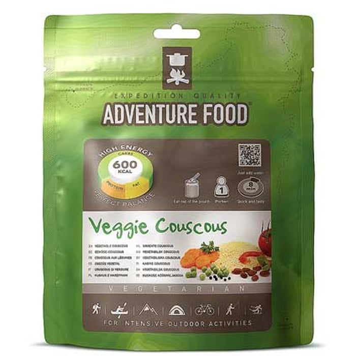 Vegetable Cous Cous - 1 Person [TM-1CC_STOCK]
