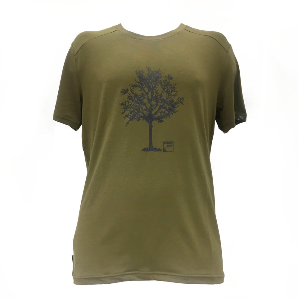 Tree Tee [SP-003729_STOCK]
