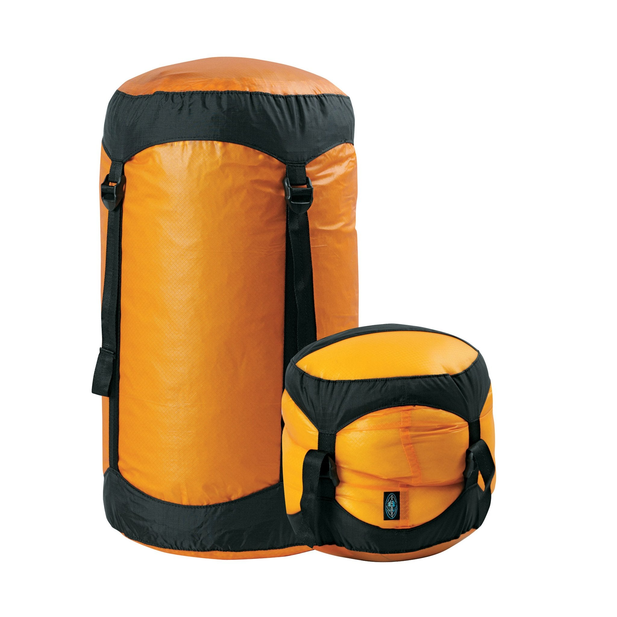 Ultra-Sil Compression Sack M 14L - Yellow [_STOCK]