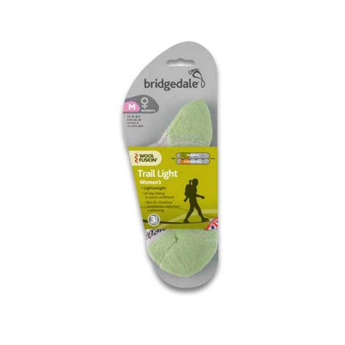 Woolfusion Trail Light Womens [STOCK_610608]