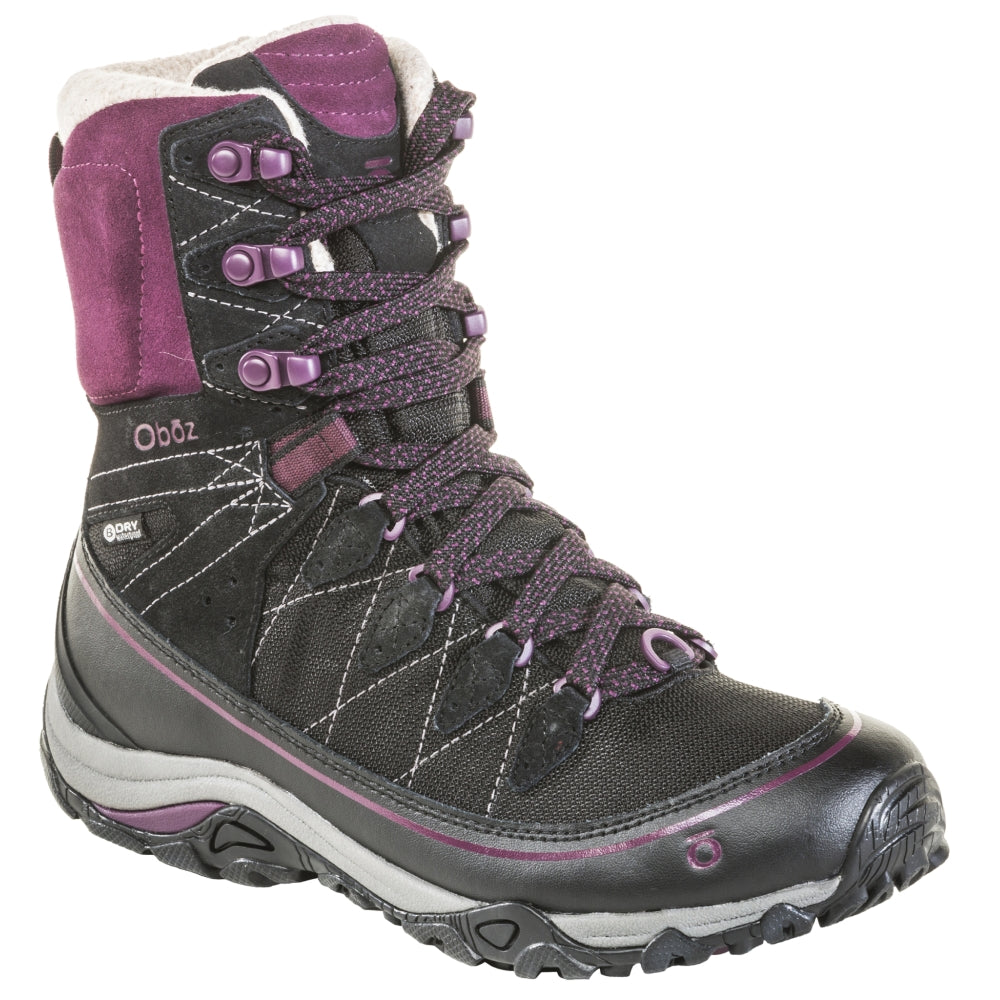 "Women's Juniper 8"" Insulated BDRY [OB-81702_STOCK]"